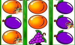 Игровые автоматы с фруктами