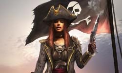 Игровые автоматы с пиратами