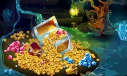 Игровые автоматы с сокровищами