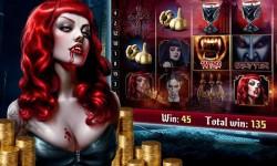 Игровые автоматы с вампирами